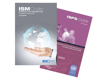 ISPS and ISM Internal Audits